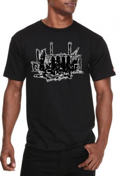 Steel Mill T-Shirt