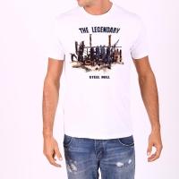 Legendary Steel Mill T-Shirt