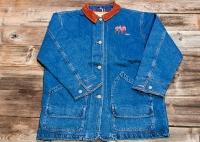 Spirit Riders Barn Jacket