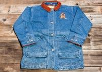 Story Teller Barn Jacket