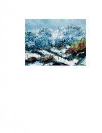 Fallen Snow
