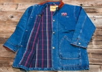 Spirit Riders Barn Jacket