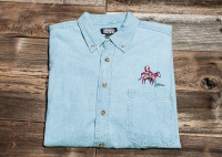 Thundering Chiefs Denim Shirt