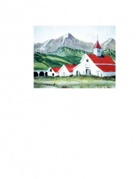 Red Roofs of Clevenger Ranch