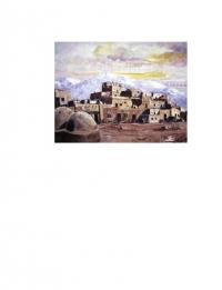 The Pueblo Ornos
